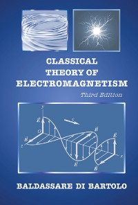 Cover Classical Theory of Electromagnetism