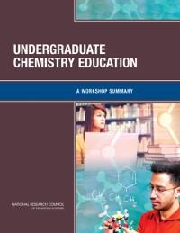 Cover Undergraduate Chemistry Education