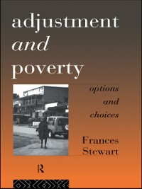 Cover Adjustment and Poverty