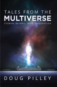 Cover Tales From The Multiverse