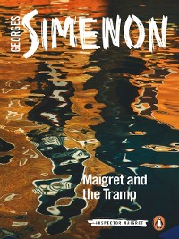 Cover Maigret and the Tramp