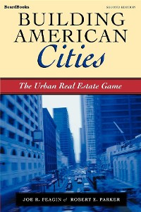 Cover Building American Cities