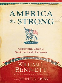 Cover America the Strong