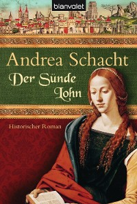 Cover Der Sünde Lohn