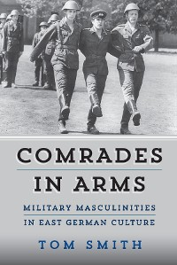 Cover Comrades in Arms