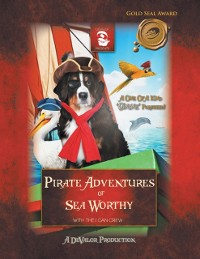 Cover Pirate Adventures  of  Sea Worthy