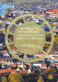 Cover Mapping the Differentiated Consensus of the Joint Declaration