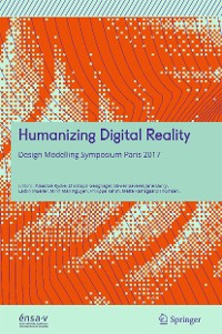 Cover Humanizing Digital Reality
