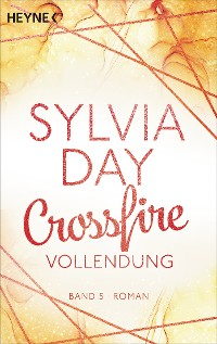 Cover Crossfire. Vollendung