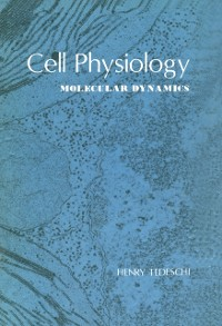 Cover Cell Physiology