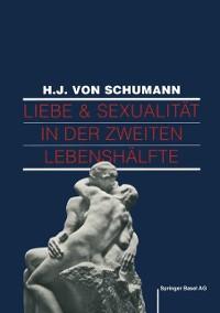Cover Liebe und Sexualitat in der zweiten Lebenshalfte