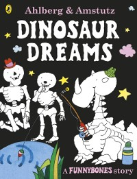 Cover Funnybones: Dinosaur Dreams