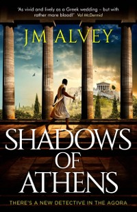 Cover Shadows of Athens