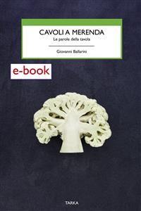 Cover Cavoli a merenda