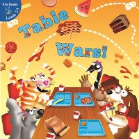 Cover Table Wars!