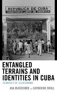 Cover Entangled Terrains and Identities in Cuba