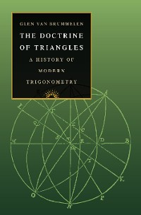 Cover The Doctrine of Triangles