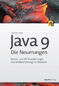 Cover Java 9 – Die Neuerungen