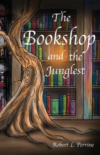 Cover The Bookshop and the Junglest