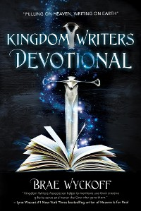 Cover Kingdom Writers Devotional