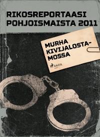 Cover Murha kivijalostamossa