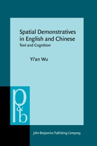 Cover Spatial Demonstratives in English and Chinese
