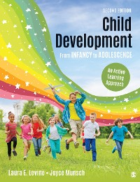 Cover Child Development From Infancy to Adolescence