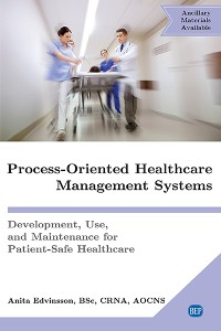 Cover Process-Oriented Healthcare Management Systems