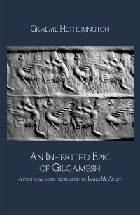 Cover An Inherited Epic of Gilgamesh