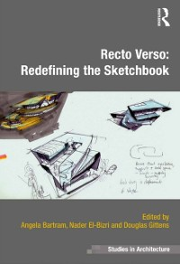 Cover Recto Verso: Redefining the Sketchbook