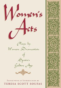 Cover Women's Acts