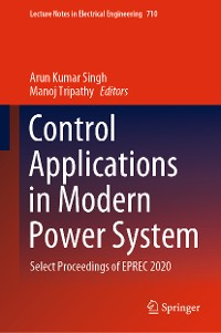 Cover Control Applications in Modern Power System