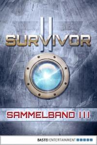 Cover Survivor 2 (DEU) - Sammelband 3