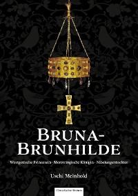 Cover Bruna-Brunhilde