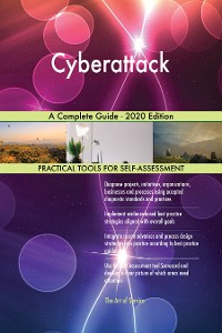 Cover Cyberattack A Complete Guide - 2020 Edition