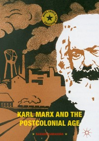 Cover Karl Marx and the Postcolonial Age