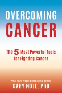 Cover Overcoming Cancer