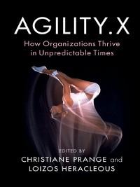 Cover Agility.X