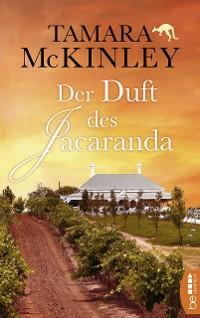 Cover Der Duft des Jacaranda