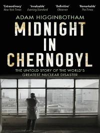 Cover Midnight in Chernobyl