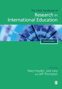 Cover The SAGE Handbook of Research in International Education
