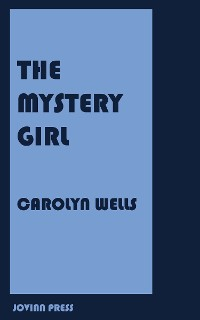 Cover The Mystery Girl