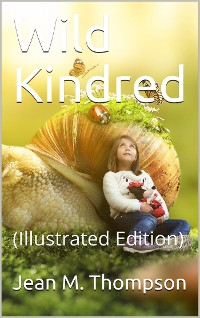 Cover Wild Kindred