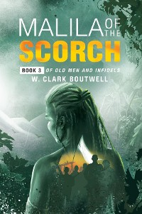 Cover Malila Of The Scorch