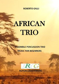 Cover African Trio