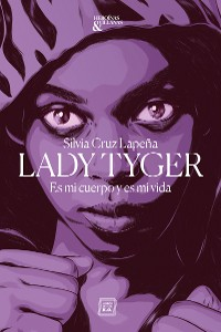 Cover Lady Tyger