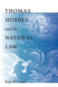Cover Thomas Hobbes and the Natural Law