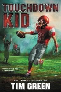 Cover Touchdown Kid