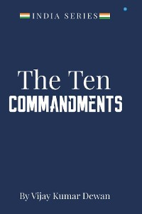 Cover The Ten Commandments