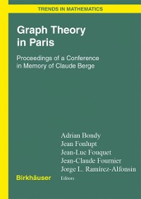 Cover Graph Theory in Paris